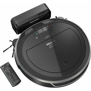 Miele Scout RX2 Home Vision robotstofzuiger Grijs 0,4 l