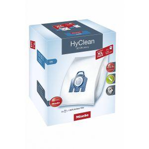 Stofzuigerzak XL-PACK HyClean 3D Efficiency GN + SF-HA50