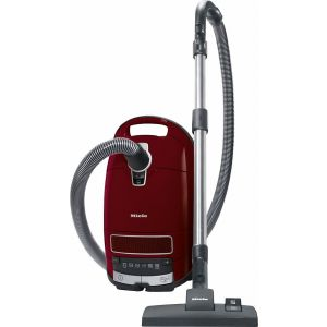 Miele Complete C3 Pure Red PowerLine SGDF3 890 W C Cilinderstofzuiger 4,5 l Rood