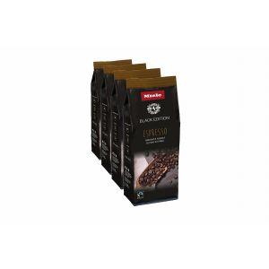 Miele Black Edition Espresso 1 Kg ( 4 * 250)