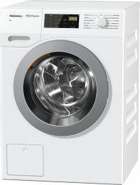 Miele WDB030 Eco Vrijstaand Voorbelading 7kg 1400RPM A+++ Wit wasmachine