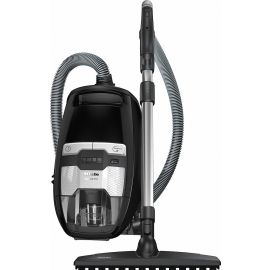 Miele Blizzard CX1 Comfort EcoLine - SKMP3 550 W Cilinderstofzuiger 2 l Zwart, Zilver