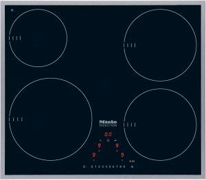 Kookplaat inductie SMC774F/BT/IXL