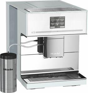 Koffieautomaat CM 7500 Briljantwit CM7500BW