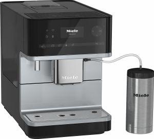 Koffieautomaat CM 6350 Obsidiaanzwart