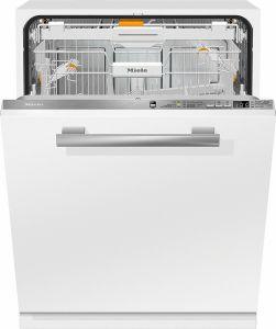 Afwasautomaat G 6665 SCVI XXL Roestvrij staal