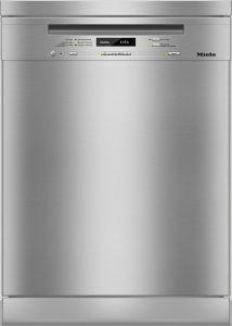 Afwasautomaat G 6720 SC Roestvrij staal/CleanSteel
