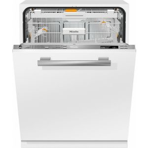 Afwasautomaat G 6765 SCVI XXL Roestvrij staal
