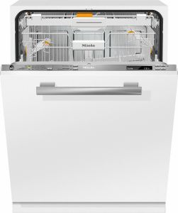 Afwasautomaat G 6775 SCVI XXL Roestvrij staal