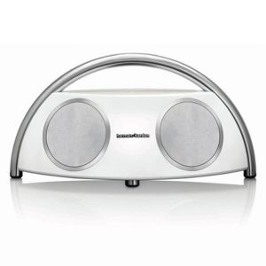 Harman/Kardon Go + Play Wireless 2.0kanalen Wit docking luidspreker