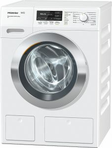Wasmachine WKH132WPS PWASH2.0&TDOS XL Lotuswit