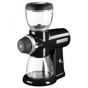 KitchenAid Artisan Koffiemolen 5KCG0702EOB Onyx zwart