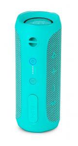 JBL Flip 4 Mono portable speaker 16W Turkoois