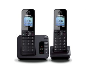 Telefoon Draadloos KXTGH223NLB