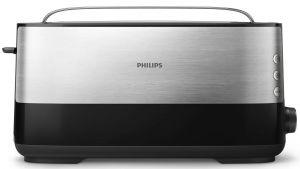Philips Viva longslot Broodroosters HD2692/90