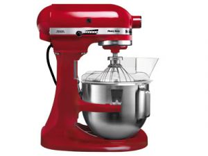 KitchenAid Heavy Duty Mixer-Keukenrobot 5KPM5EER Keizerrood