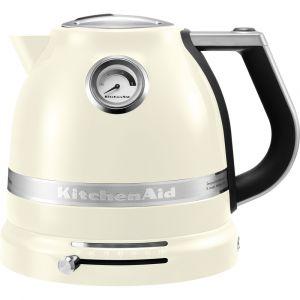 KitchenAid Artisan Waterkoker 5KEK1522EAC Amandelwit