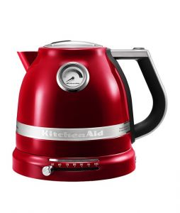 KitchenAid Artisan Waterkoker 5KEK1522ECA Appelrood