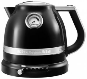 KitchenAid Artisan Waterkoker  5KEK1522EOB Onyx zwart