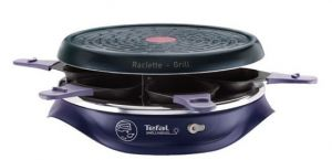Tefal Raclette - Grill  RE5064