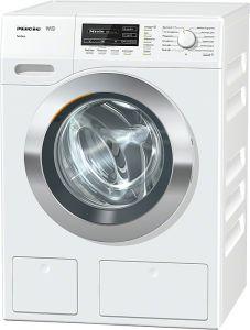 Wasmachine WKG130 WPS TDOS Lotuswit
