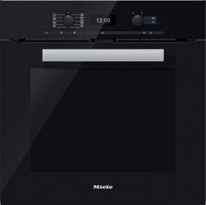 Miele H6460 BP Elektrische oven 76l 3500W A Zwart
