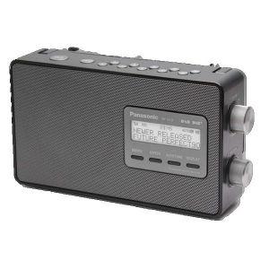 Draagbare radio RFD10EGK