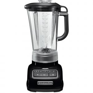 KitchenAid Diamond blender 5KSB1585EOB Onyx zwart