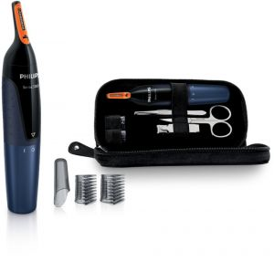 Philips Neus-oortrimmer series 5000 manicureset NT5180/15