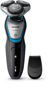 Philips Aquatouch Wet&Dry elektrisch scheerapparaat S5400/06