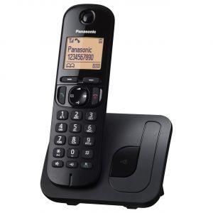 Telefoon Draadloos KXTGC210BLB