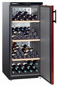 Wijnbewaarkast WKR3211