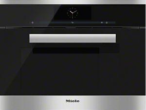 Miele DG 6800 Elektrische oven 38l 3600W Roestvrijstaal