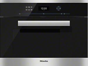 Miele DG 6401 Elektrische oven 38l 3400W Roestvrijstaal