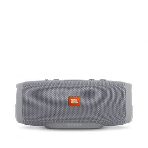 JBL Bluetooth speaker CHARGE3GRAY