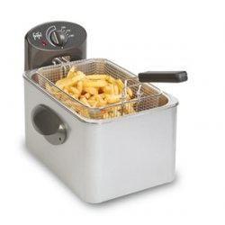 Fri-Fri friteuse 1948 Grijs 1.5 KG