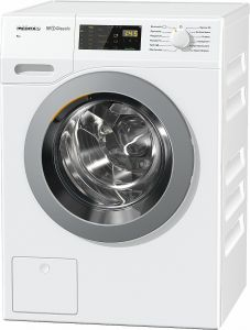 Wasmachine WDB030 WPS ECO Lotuswit