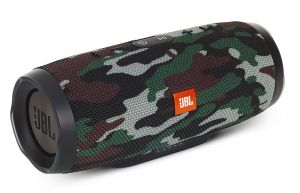 JBL Bluetooth speaker CHARGE3SQUAD