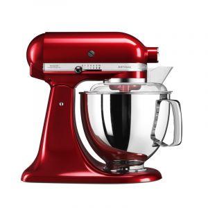 KitchenAid Artisan Mixer-Keukenrobot 5KSM175PSECA Appelrood