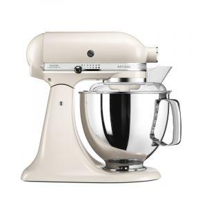 KitchenAid Artisan Mixer-Keukenrobot 5KSM175PSELT CaféLatte