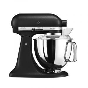 KitchenAid Artisan Mixer-Keukenrobot 5KSM175PSEBK Vulkaanzw