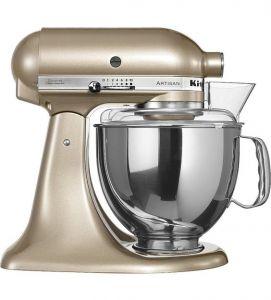 KitchenAid Artisan Mixer-Keukenrobot 5KSM175PSECZ Gouden