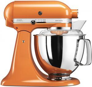 KitchenAid Artisan Mixer-Keukenrobot 5KSM175PSETG Oranje