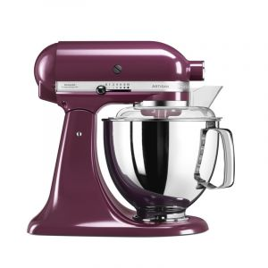 KitchenAid Artisan Mixer-Keukenrobot 5KSM175PSEBY Pruim