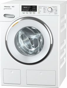 Wasmachine WMH122WPS PWASH2.0&TDOS XL Lotuswit