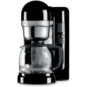 Kitchenaid filterkoffieapparaat 5KCM1204EOB Onyx zwart
