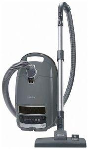 Miele Complete C3 Limited Edition EcoLine Cilinderstofzuiger 4.5l 550W A+ Grijs