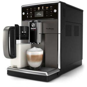 Philips Picobaristo Deluxe Saeco espresso apparaat SM5572/10