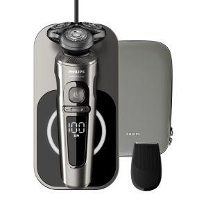 Philips Nat en droog elektrisch scheerapparaat, 9000-serie SP9860/13