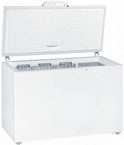 Kofferdiepvriezer GTP2756  240 L